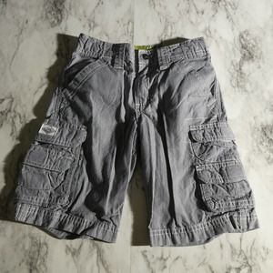 Lee Dungrees Boys Size 5 Shorts Loose Fit